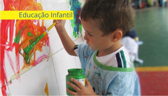 Ensino Infantil - Via Sapiens